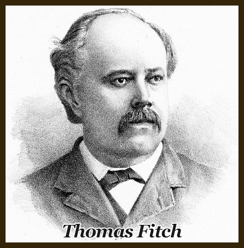 Thomas Fitch